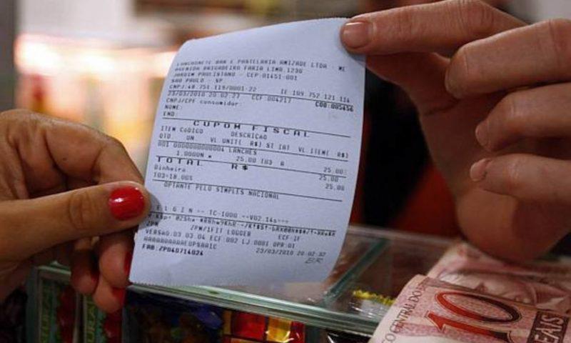 Nota Fiscal Paulista 2017 – Como Fazer Consulta de Crédito