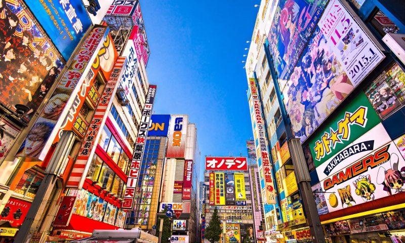 Trabalhar no Japão – Dicas para Brasileiros