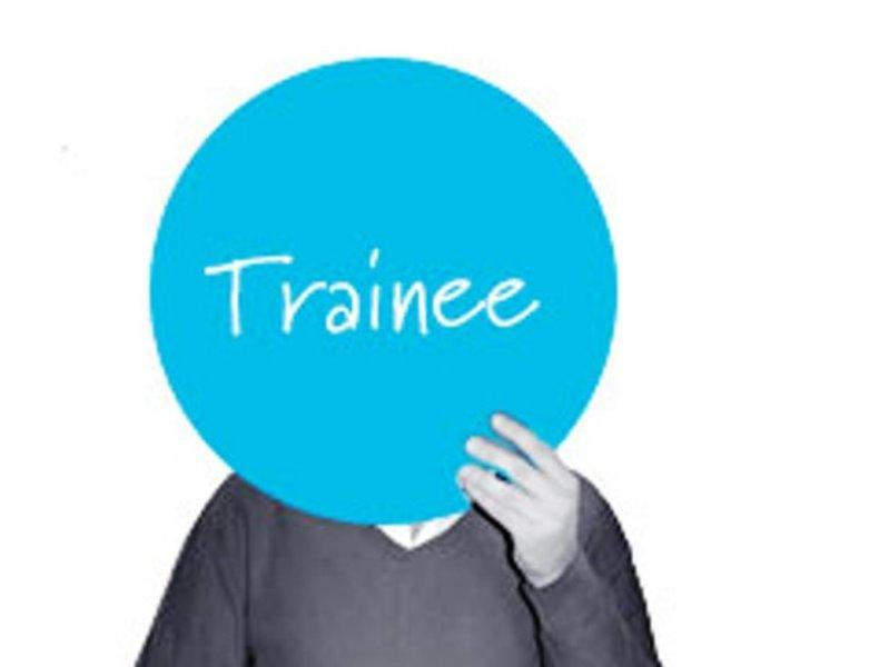 Trainee