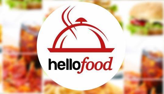 Entregador Hellofood